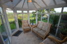 Conservatory with...