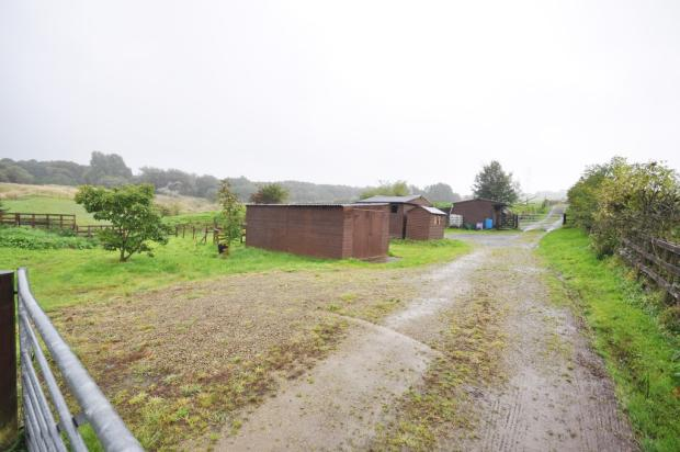 Land With Stables
