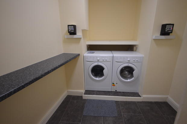 Laundry Room on S...