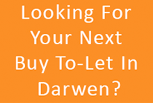 Ainsworth Lord Estates, Darwen