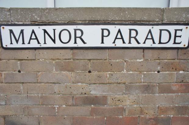 Manor Parade