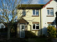 2 bedroom Terraced house in Freshwater Drive...