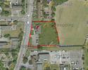 Land in Arcany Road for sale