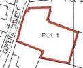 Plot for sale in QUEENS STREET, Bloxham...