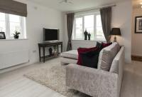 2 bedroom new property for sale in Millgate,  Winchburgh...