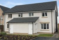 2 bedroom new home for sale in Millgate,  Winchburgh...