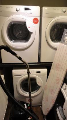 Inclusive Laundry