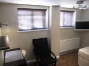 1 bedroom property in The Railway Residence 92...