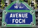 16th Arrondissement Gite for sale