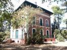 Perpignan Manor House