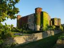 Montpellier Castle for sale