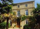 Carcassonne Manor House