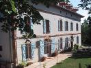 Manor House in Rabastens, France for sale