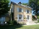 Manor House in Lembeye, France for sale