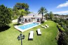 6 bed Villa for sale in Benissa, Spain