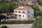 4 bed Villa for sale in Benissa, Spain