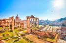 Commercial Property in Rome, Italy