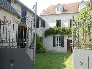 7 bed Farm House in Lee, France