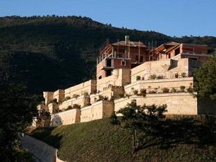Villa in Benahavis, Spain