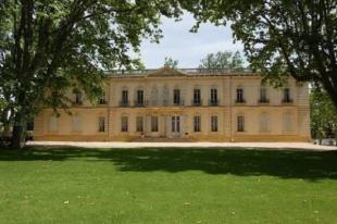 Aix En Provence Castle