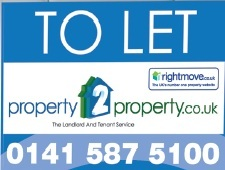 Property2property.co.uk , Paisleybranch details