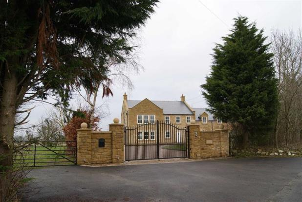 Apperley House, Milb