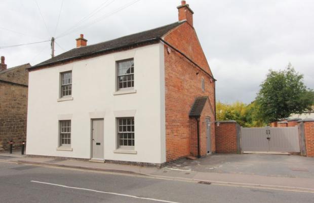 Commercial Property For Sale Melbourne Derbyshire