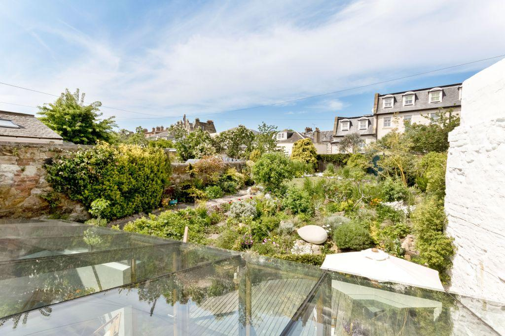 4 bedroom end of terrace house for sale in 42 regent for 13 regent terrace edinburgh