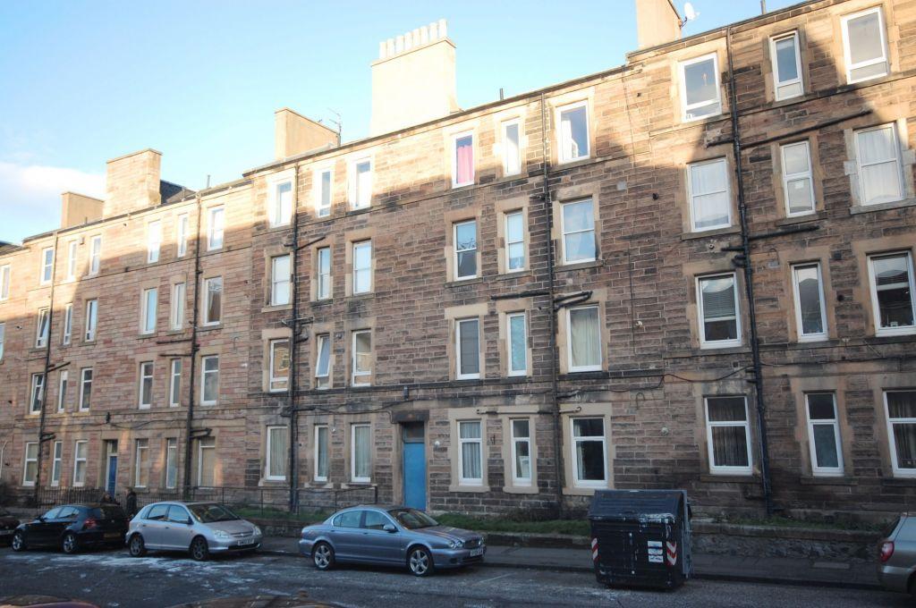 1 bedroom flat for sale in 23 2f1 stewart terrace for 23 ravelston terrace edinburgh
