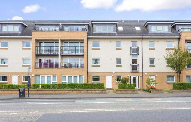 Property For Sale Appin Place Edinburgh