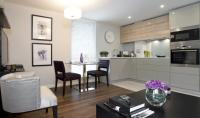 new Apartment in All Saints Road...
