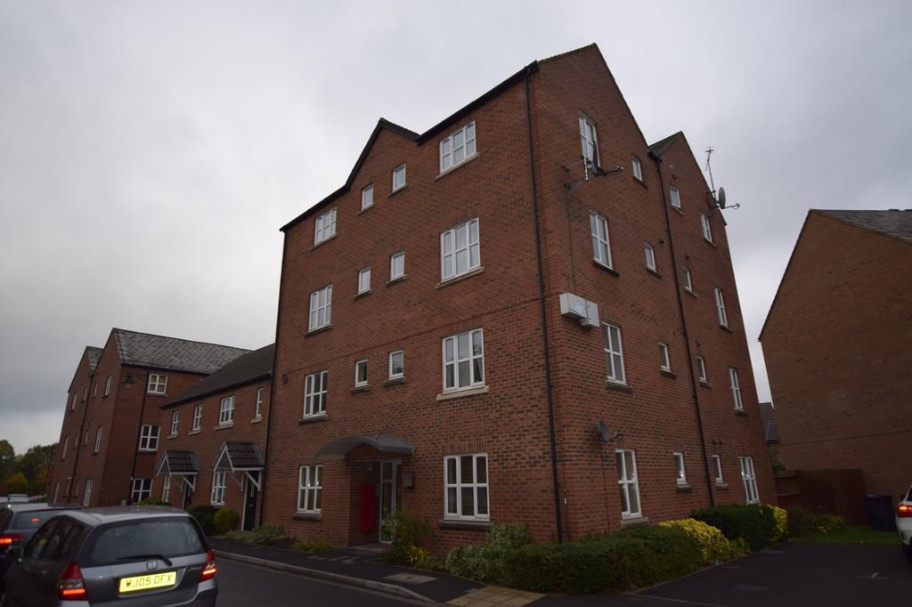 2 Bedroom Apartment To Rent In Massingham Park Taunton Ta2