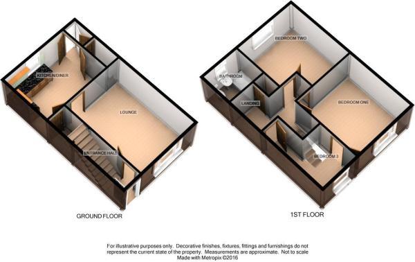 117 Chatsworth floor