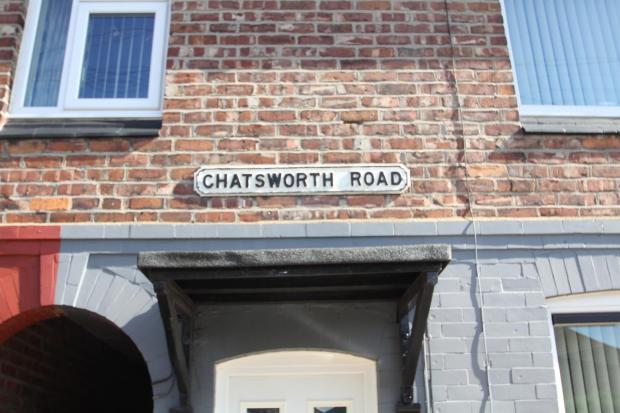 117 Chatsworth Road
