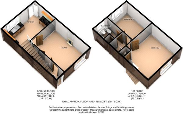 Floor plan 24 Chatsw