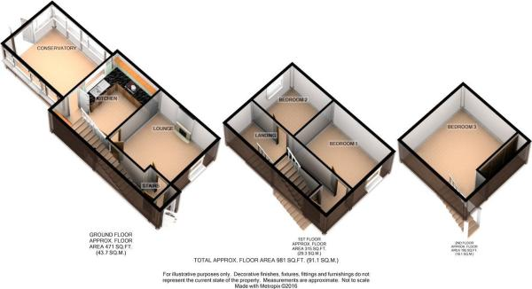 Floorplan 207 Winche