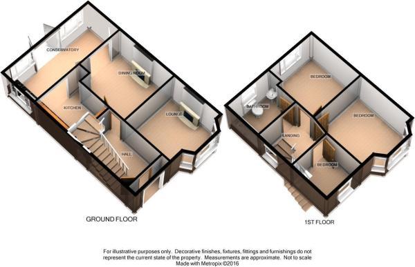 Floorplan 281 Derbys