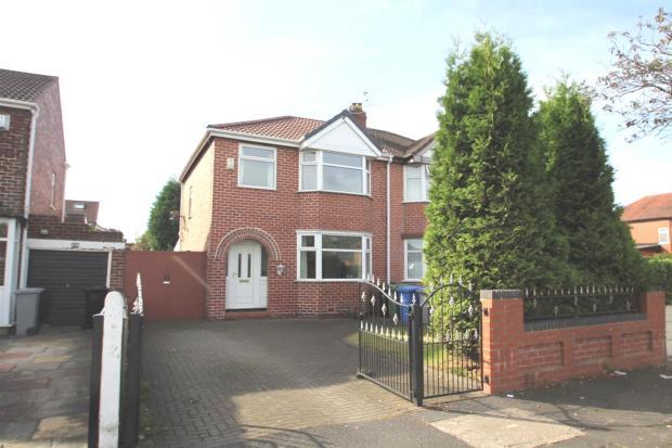 Derbyshire Lane West