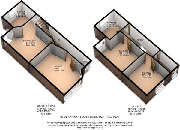 Floorplan 4 Elton St