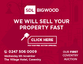 Get brand editions for SDL Bigwood Auctions, Birmingham