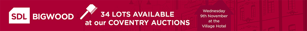 Get brand editions for SDL Bigwood Auctions, Birmingham