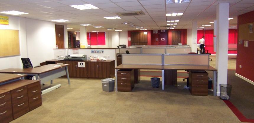 Commercial Property To Let Aston Birmingham