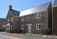 3 bed new home for sale in Ash Tree Road, Caerwent...