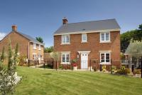 4 bedroom new house for sale in Ash Tree Road, Caerwent...