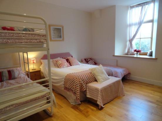 side bed 4