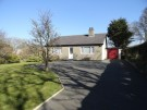 Detached Bungalow for sale in Caergeiliog, LL65