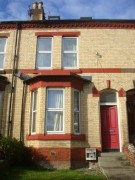 7 bedroom Terraced house in Garth Road, Bangor, LL57