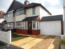 semi detached home in Grange Road, Alvaston...