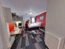 1 bed Flat in Market Way, Coventry, CV1