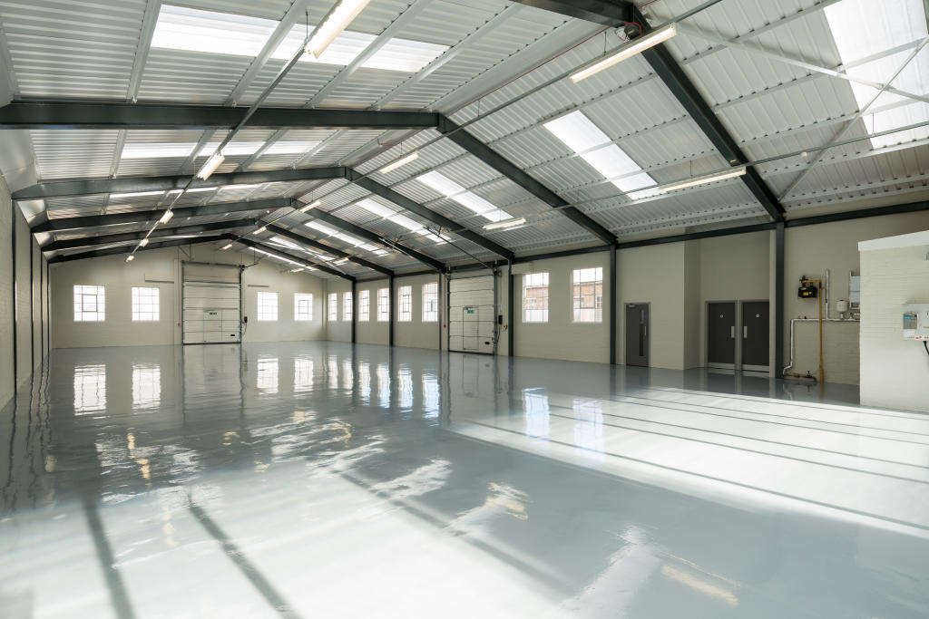 Warehouse Property For Rent Slough